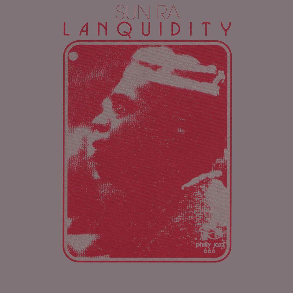 Lanquidity, Sun Ra, 1978
