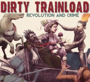 Cover Revolution And Crime