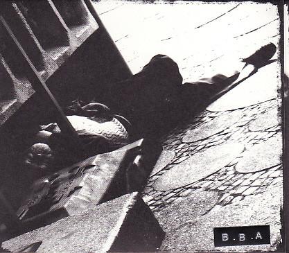 BBA album