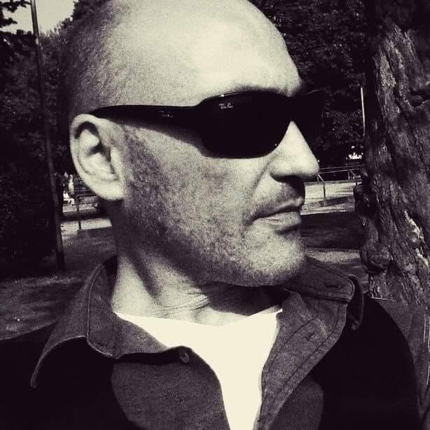 Enzo Notorio