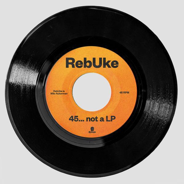 45... not LP