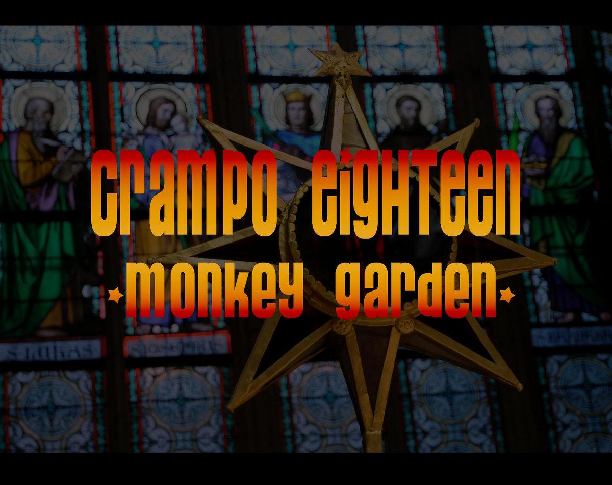 Monkey Garden