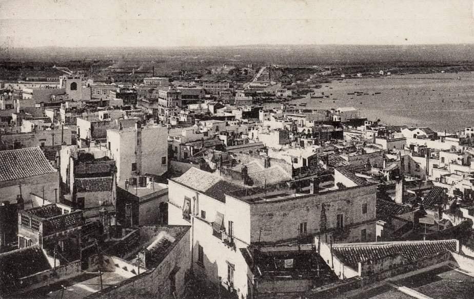 ALL'ÙSE NUÈSTRE: BREVE STORIA DELLA MUSICA IN TARANTINO
