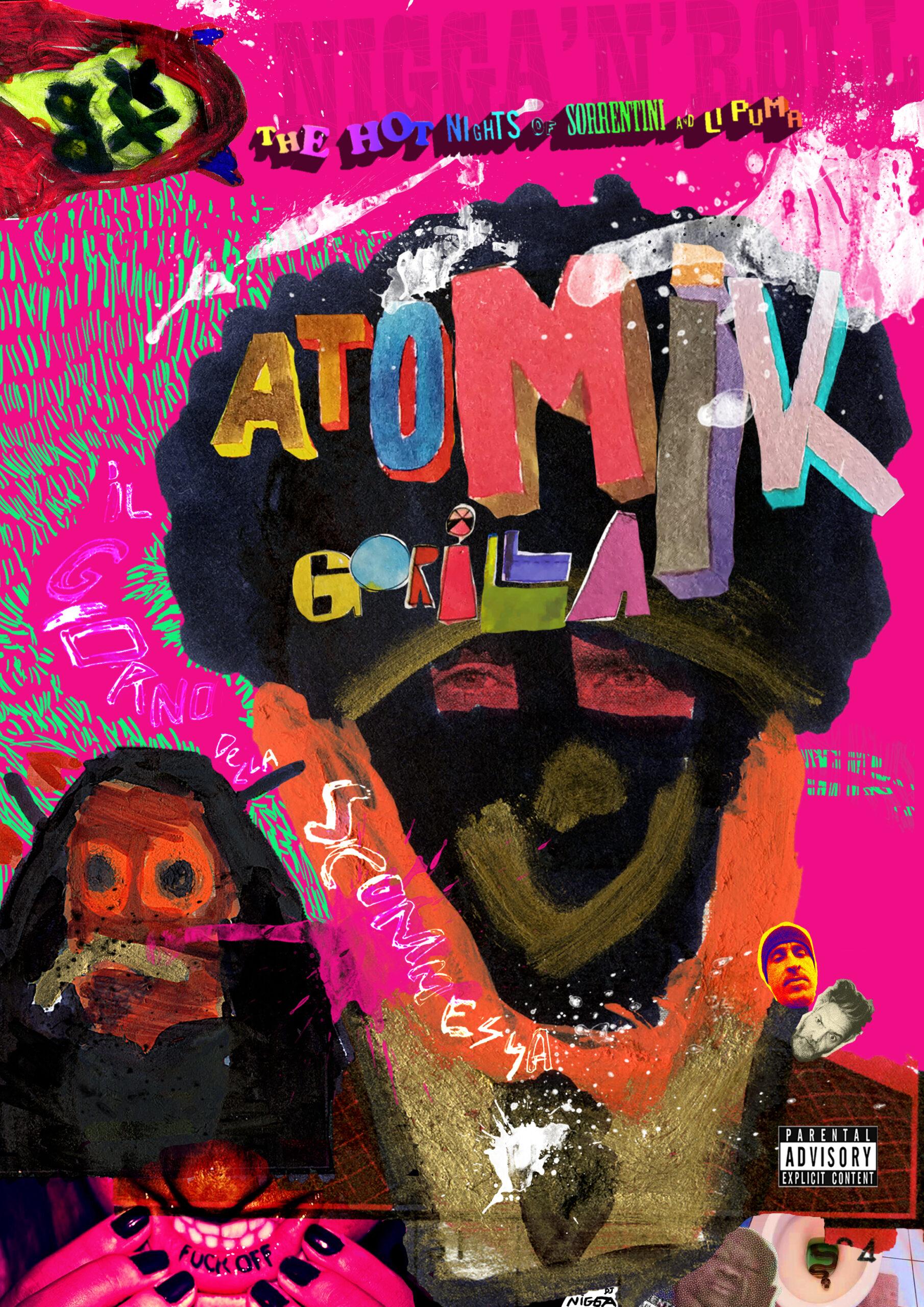 Atomik Gorilla