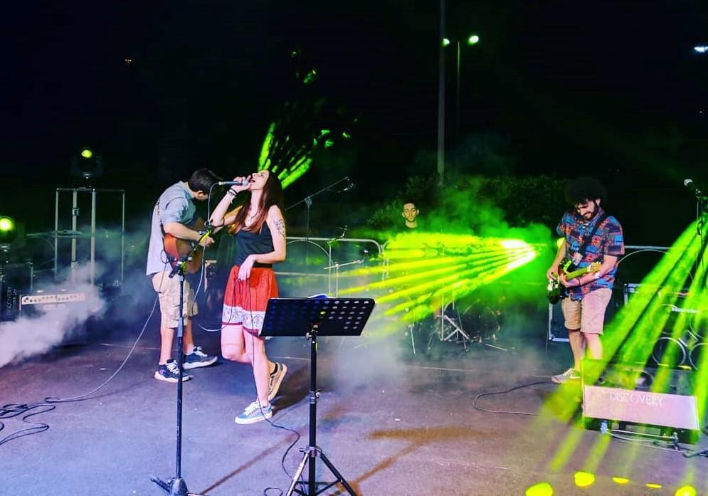 IL CALORE DEI GUATEMALA: DAI PALCHI PUGLIESI AL RESET FESTIVAL
