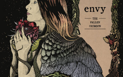 ENVY – THE FALLEN CRIMSON