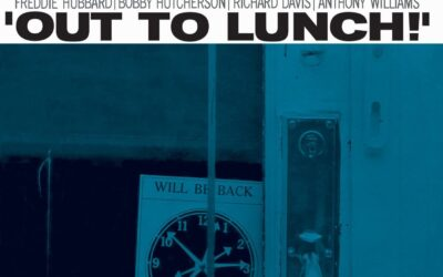 OUT TO LUNCH! E L'ESORDIO UFFICIALE DEL FREE JAZZ