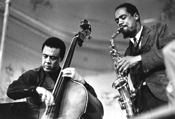 Mingus e Dolphy