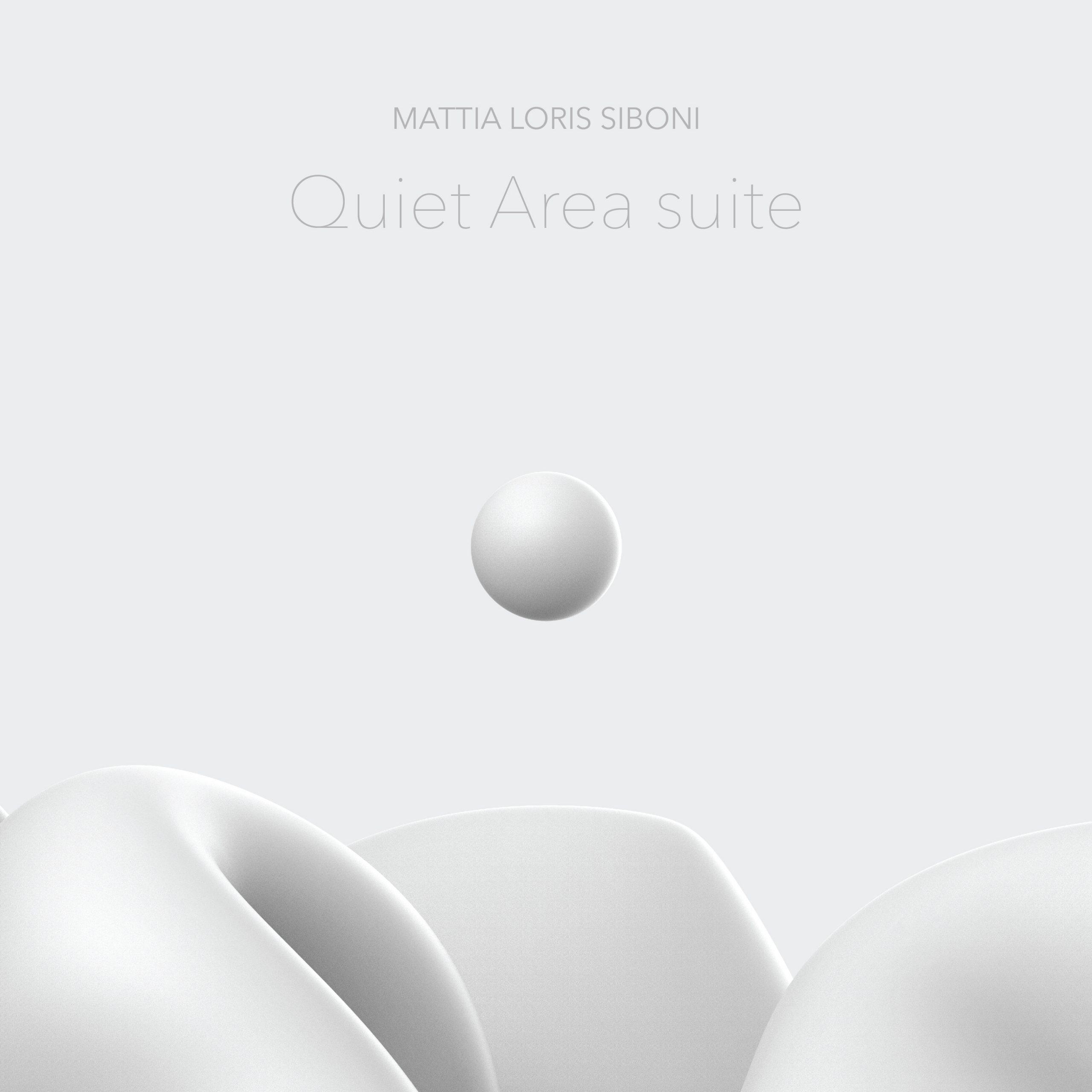 Quiet Area suite