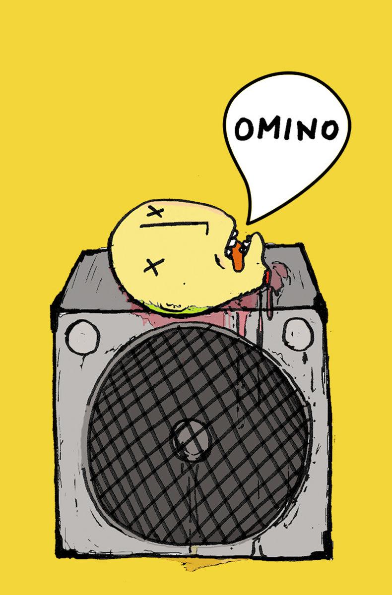 Omino n°-2