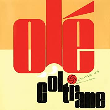 1960-61: IL FERMENTO COSMOPOLITA NEL JAZZ DI COLTRANE