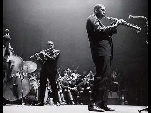 Dolphy & Coltrane