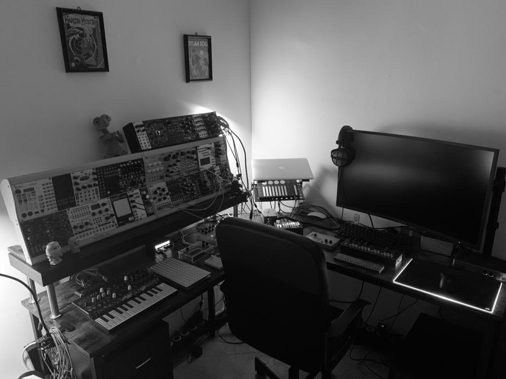Studio di Alessandro Zangani