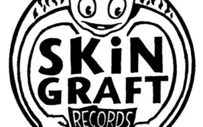 SKIN GRAFT RECORDS A CHICAGO – ANNI '90