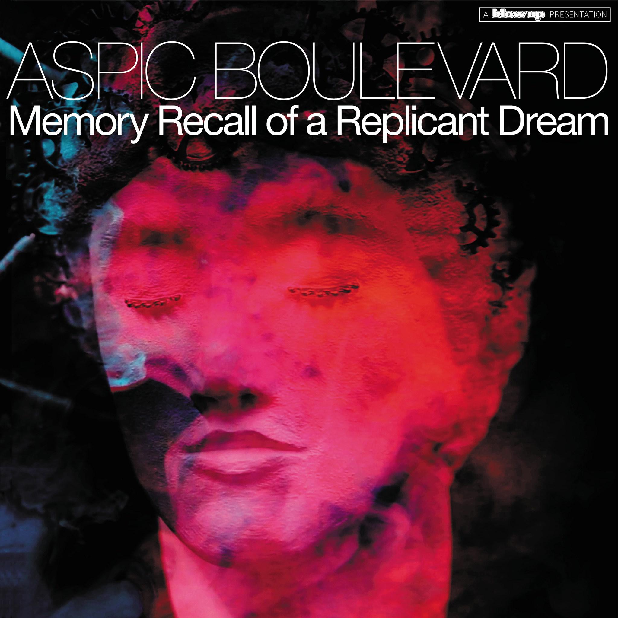 Memory Recall of a Replicant Dream